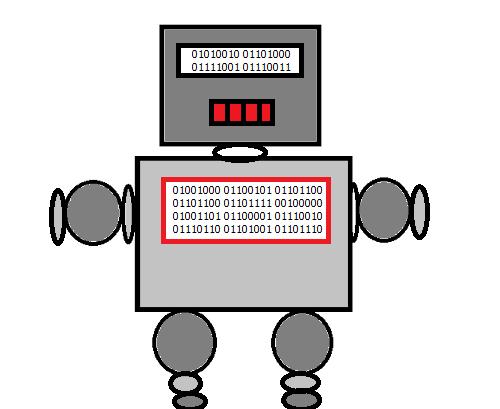 RhysRobot